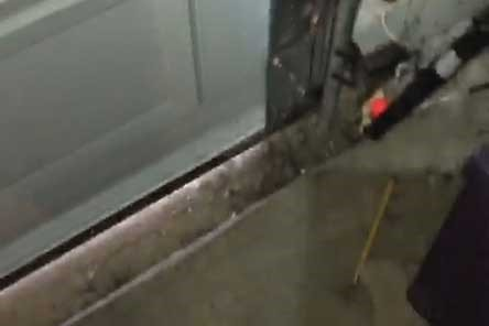 Garage Door Sensor Alignment Newport
