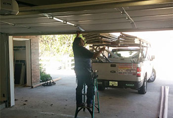Opener Replacement Project | Garage Door Repair Woodbury, MN