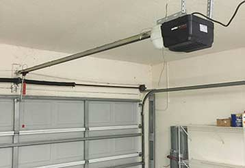 Garage Door Openers | Garage Door Repair Woodbury, MN